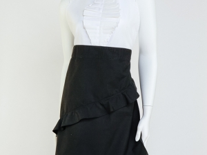 Hostess Apron -  Dassah
