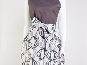 Ladies Full Tulip Style Apron