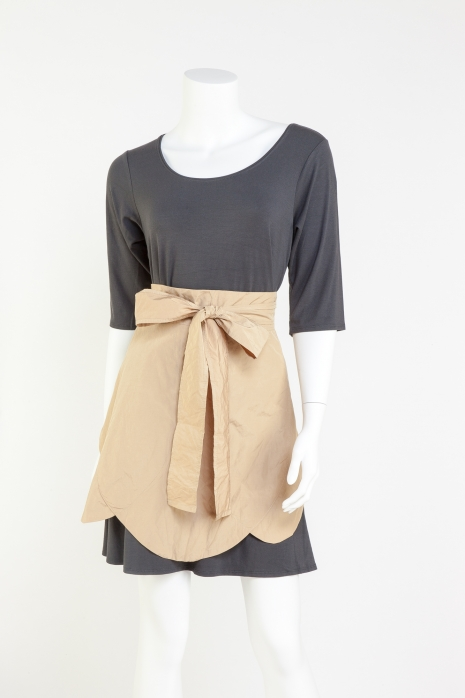 Reversible Apron by Ann Perry Designs
